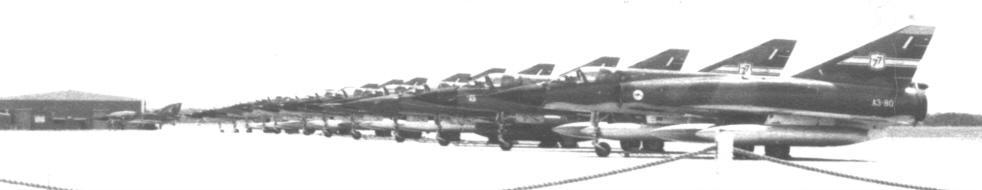 77Sqn Mirages